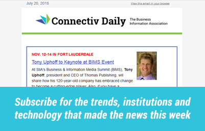 The Connectiv Daily