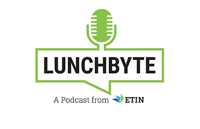 LunchByte Podcast